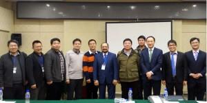Medica Seminar in Beijing