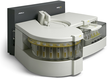 Clinical chemistry analyzer - EasyRA