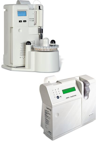 Electrolyte analzyer